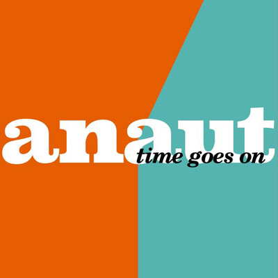 ANAUT - Time Goes On