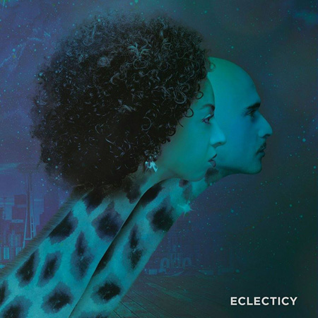 Eclecticy - Eclecticy