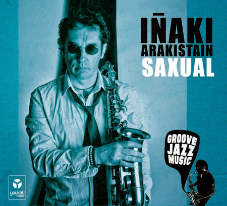 InakiArakistain-Saxual