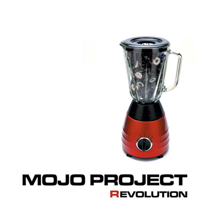 MojoProject-Revolution