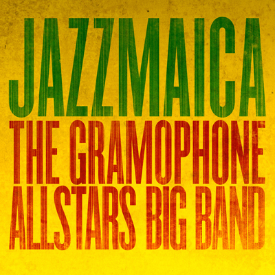 The Gramophone Allstars: fusión smooth