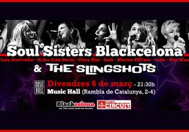 Soul Sisters Blackcelona