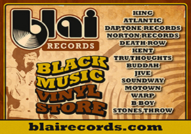 Blai Records