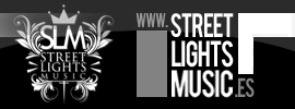Street Lights Music