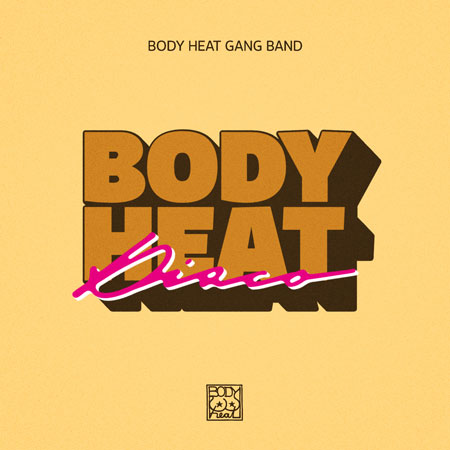Body Heat Gang Band: calor italiano