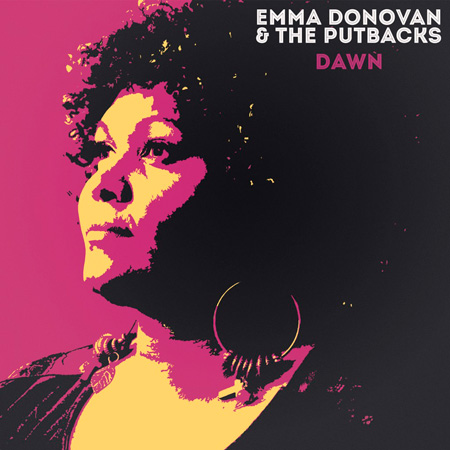 El amanecer de Emma Donovan & The PutBacks