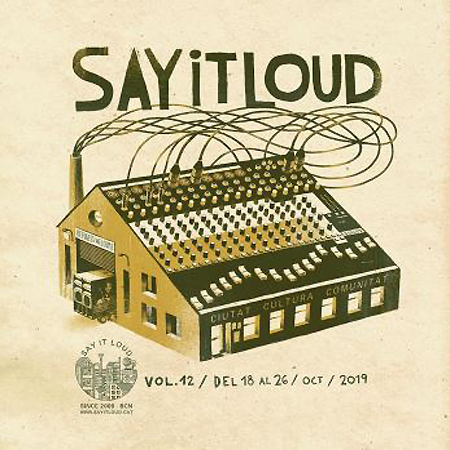 Noticia-SayItLoud2019 1