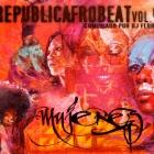 Mujeres de la República Afrobeat