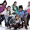 Shamanes Crew