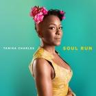 Tanika Charles: vibrante revelación