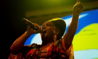 Crónica: Imágina Funk 2014