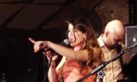 Crónica: Marina BBface & The Beatroots conquistan Barcelona