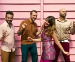 Entrevista: Marina BBface & The Beatroots