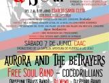 Bike & Soul Festival: bicis y Soul en Sevilla