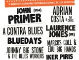 Leganés Blues Festival 2016