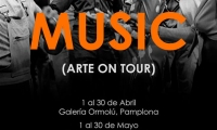Conchita Bardají presenta Black Music