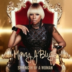 Mary J. Blige regresa con fuerza