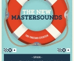 The New Mastersounds: Gira 2017